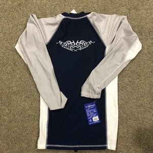 Other - NWT size Rash guard shirt